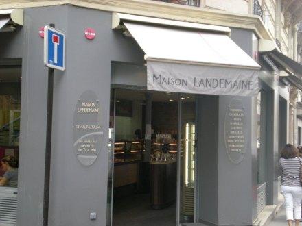 Boulangerie Lendemaine