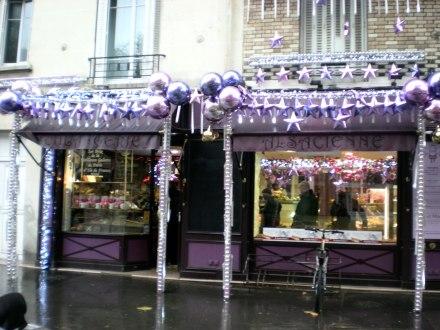 Boulangerie alsacienne
