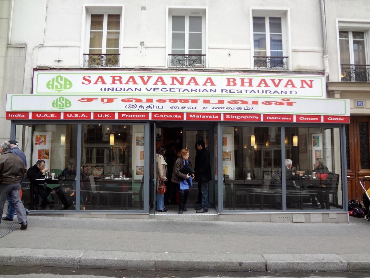Restaurant Indien Pres De Moi