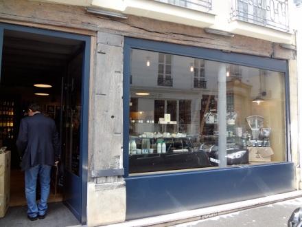 Epicerie Breizh Café