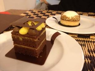cube passion chocolat
