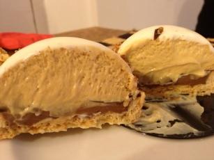 tarte façon cheese cake