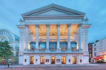 Copyright Royal Opera House