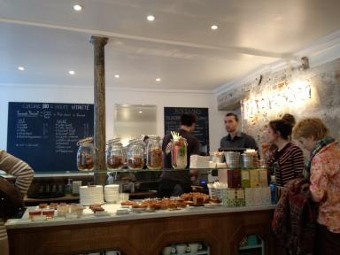 Café Pinson