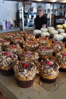 cupcakes Agnes cupcakes