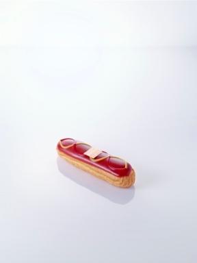 Fauchon_eclair hot dog