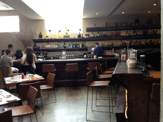 David Burke Kitchen
