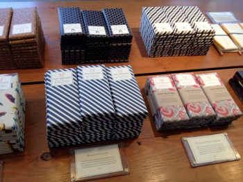 tablettes mast brothers
