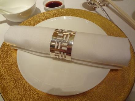 Shang Palace semaine Hong kongaise