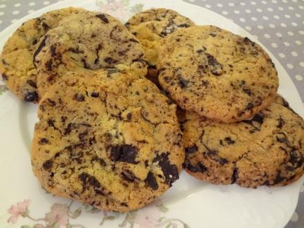 cookies JF Piege