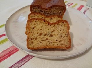 pain la fille du boulanger