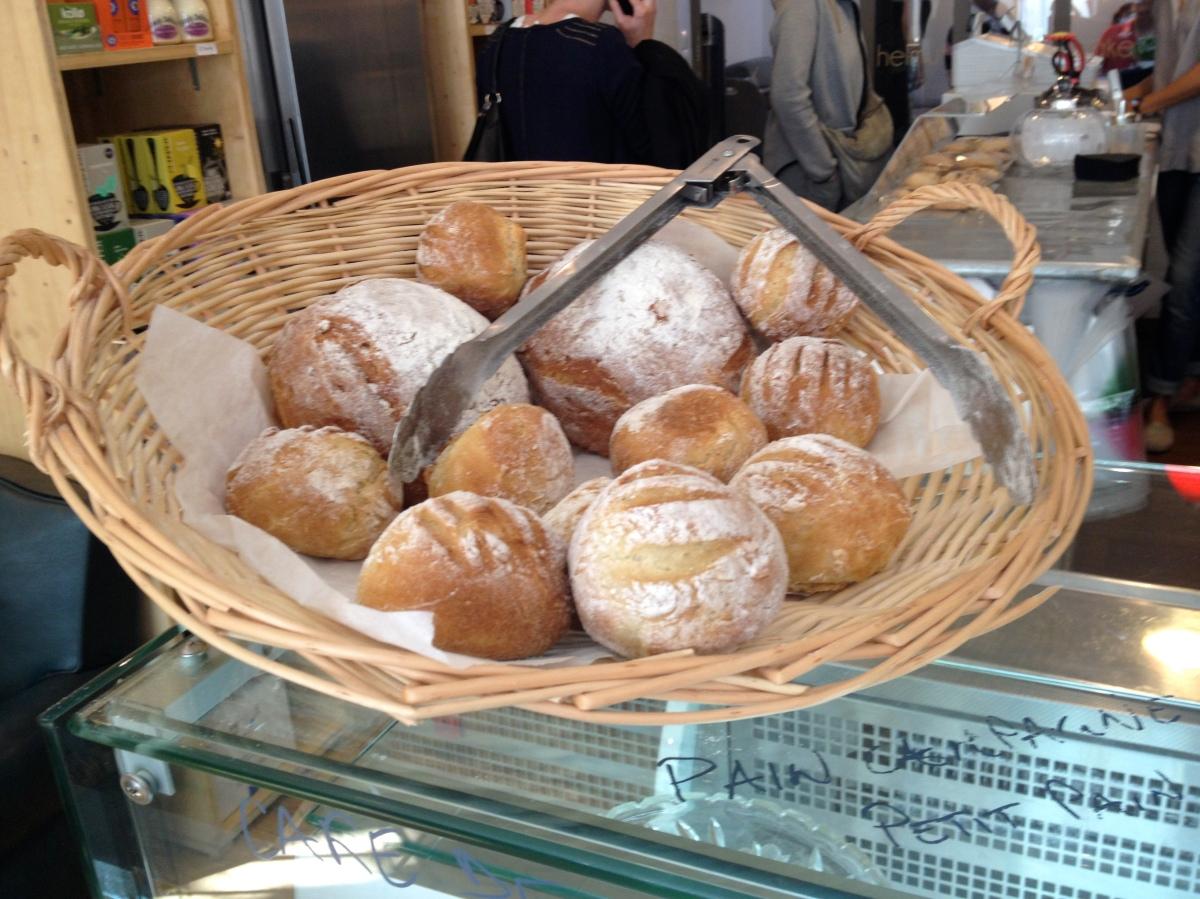 O trouver du pain sans gluten paris the kitchen around the corner - Ou acheter du tissu a paris ...