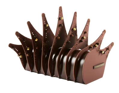 La buche -Maison-du-Chocolat