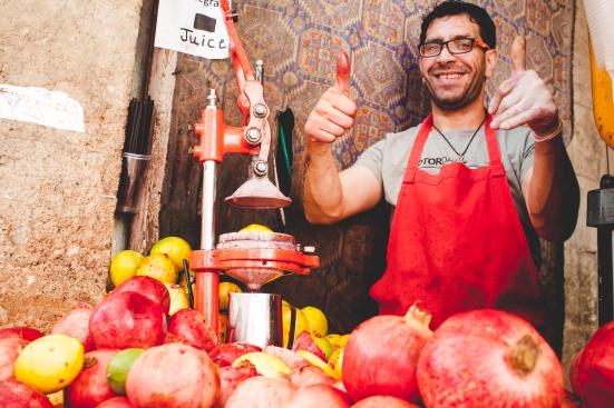 Israel - Focus Food  (7 sur 12)
