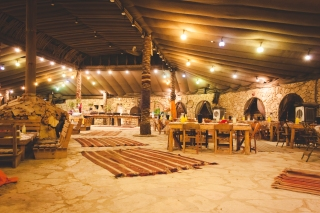 Camp Hanokdim