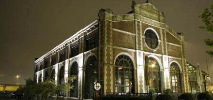 het pomphuis