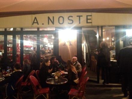 A Noste