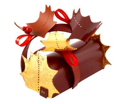 buche la maison du chocolat